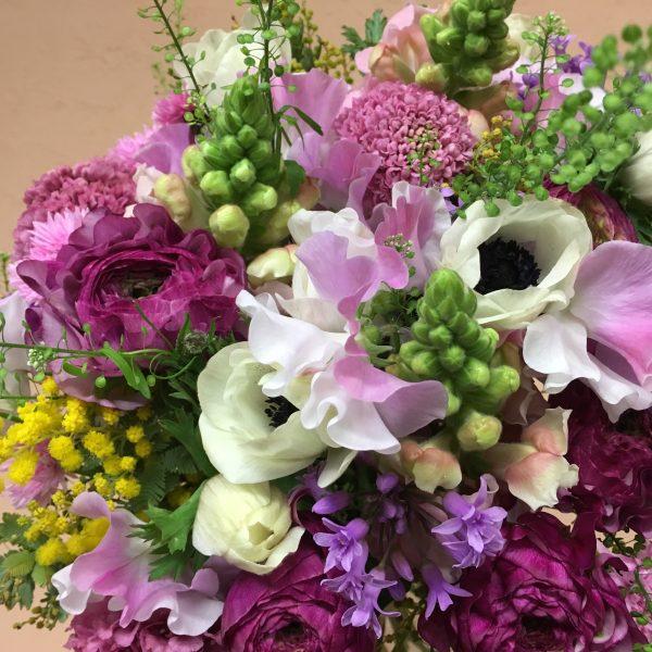 bouquet 〜花束〜