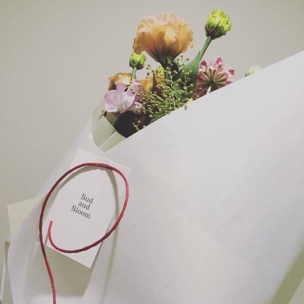 もらった花束の飾り方