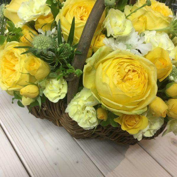 la Fête des Mères 『母の日2018.05.13』