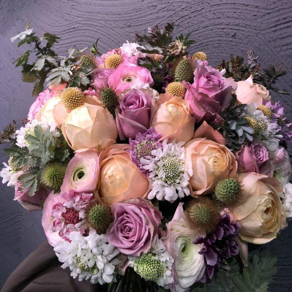 December / bouquet'