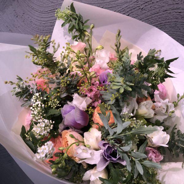 3月の花束